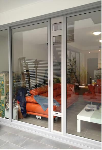 Custom Window Patiolink