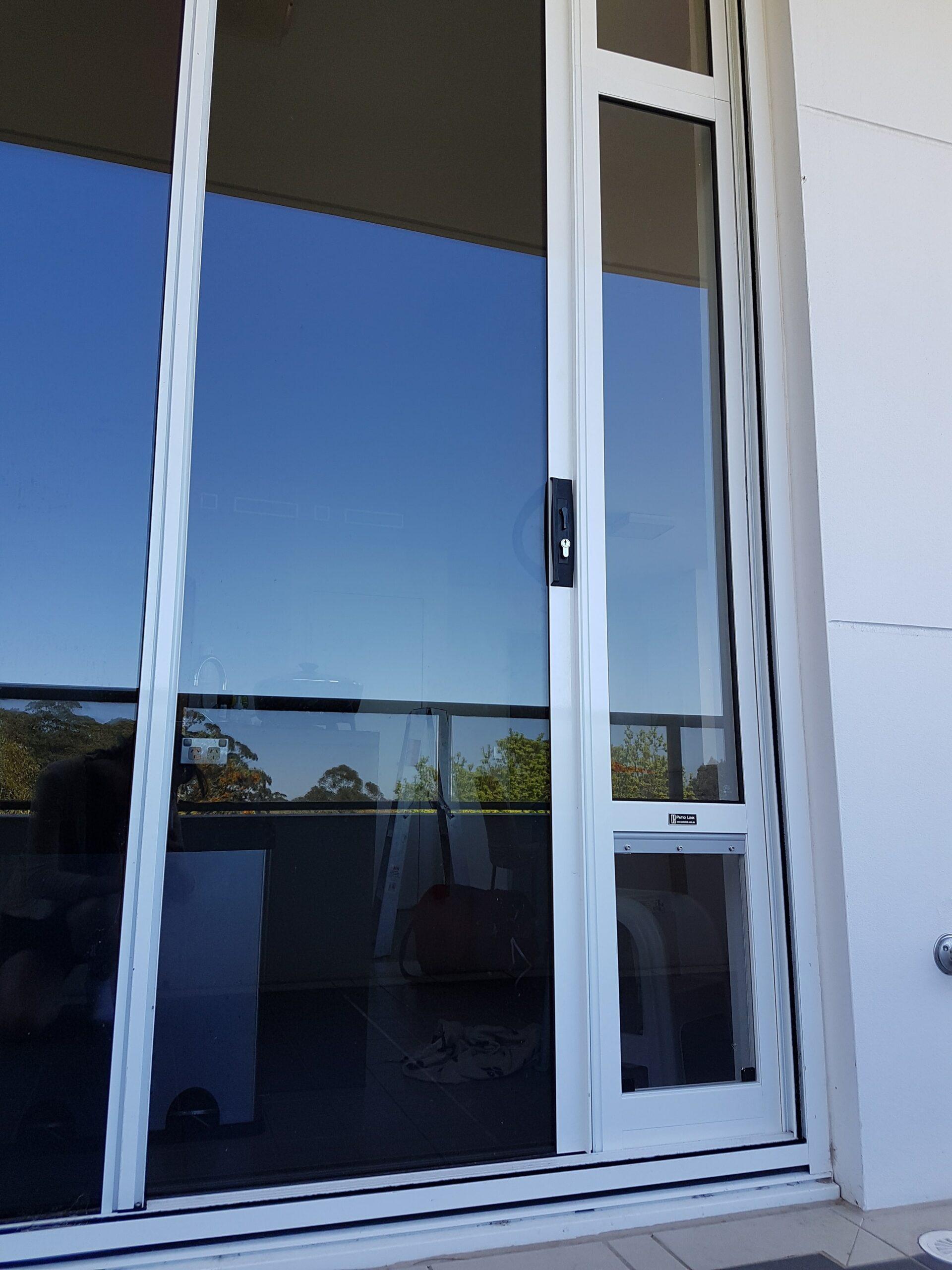 Custom Height Window Extension