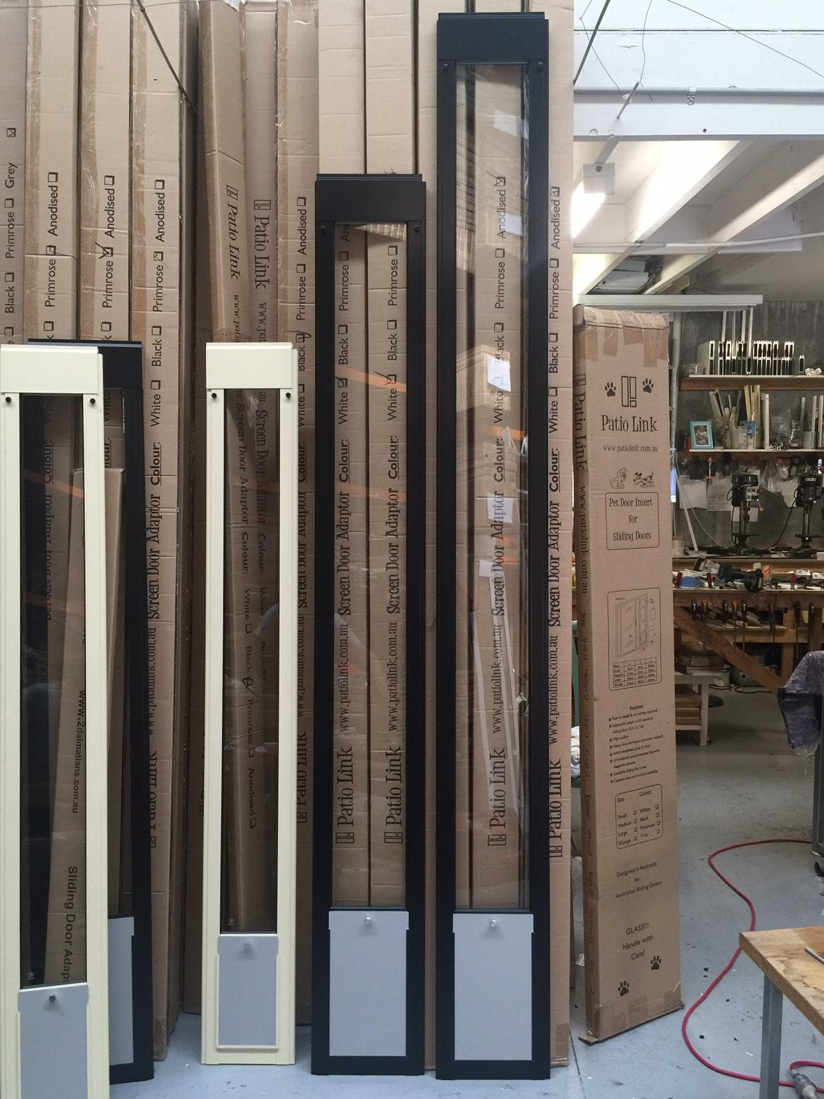 Custom Height 3m tall taller frame g