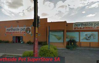 Northside Pet SuperStore SA