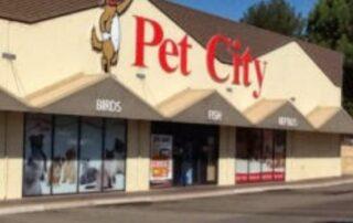 Pet City Wanneroo
