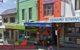 Pet Depot Leichhardt