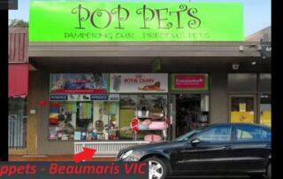 Poppets - Beaumaris VIC